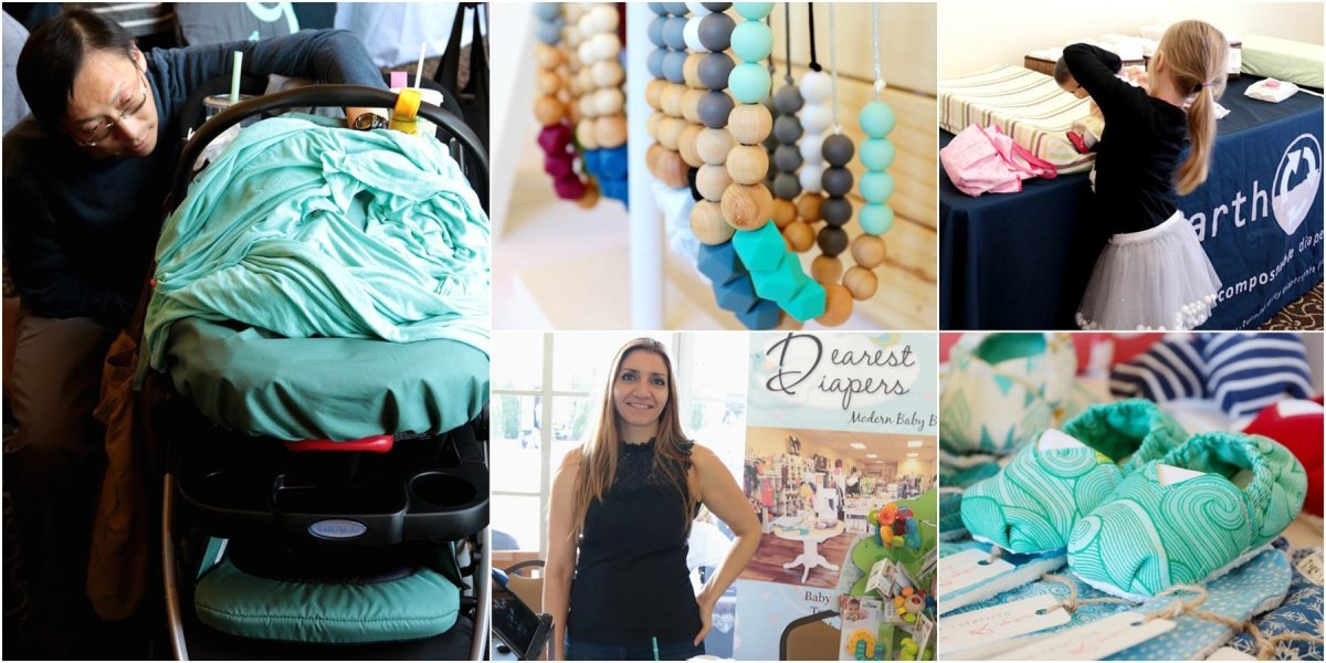 The Big List of 2017 Birthing and Baby Fairs